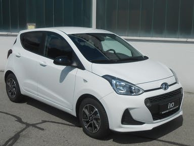 Hyundai i10 1,0 Level 2 Plus