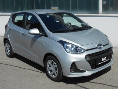 Hyundai i10 1.0 RUN
