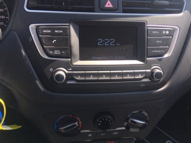 Hyundai i20 1,25 Level 2 Plus