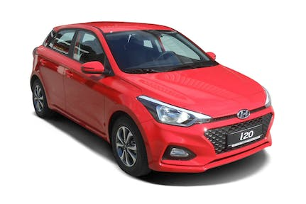 Hyundai i20 1,25 Run