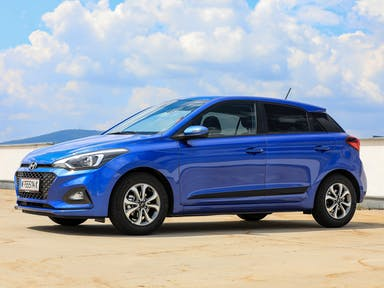 Hyundai i20 Level 3 Plus