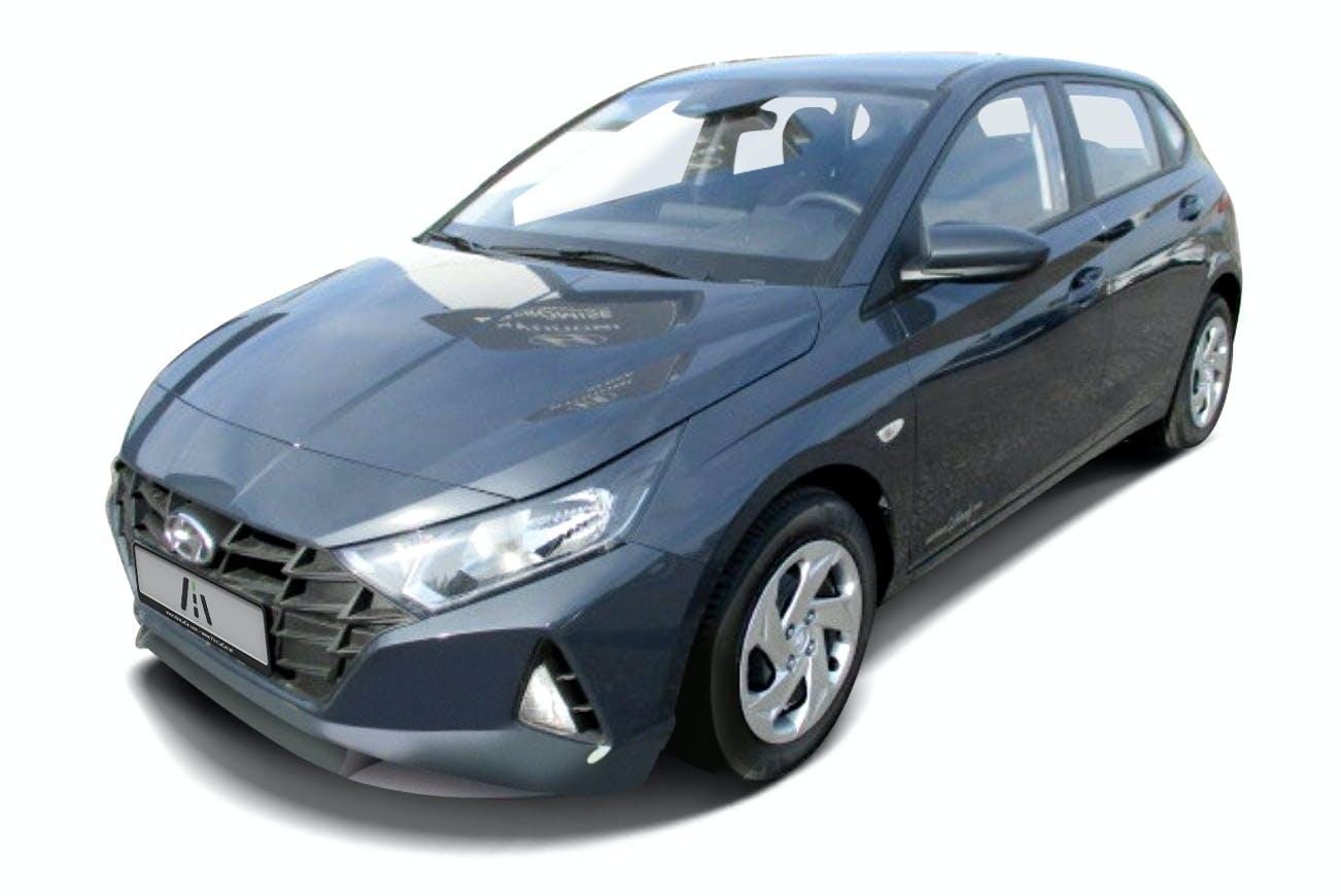 Hyundai i20  i-Line