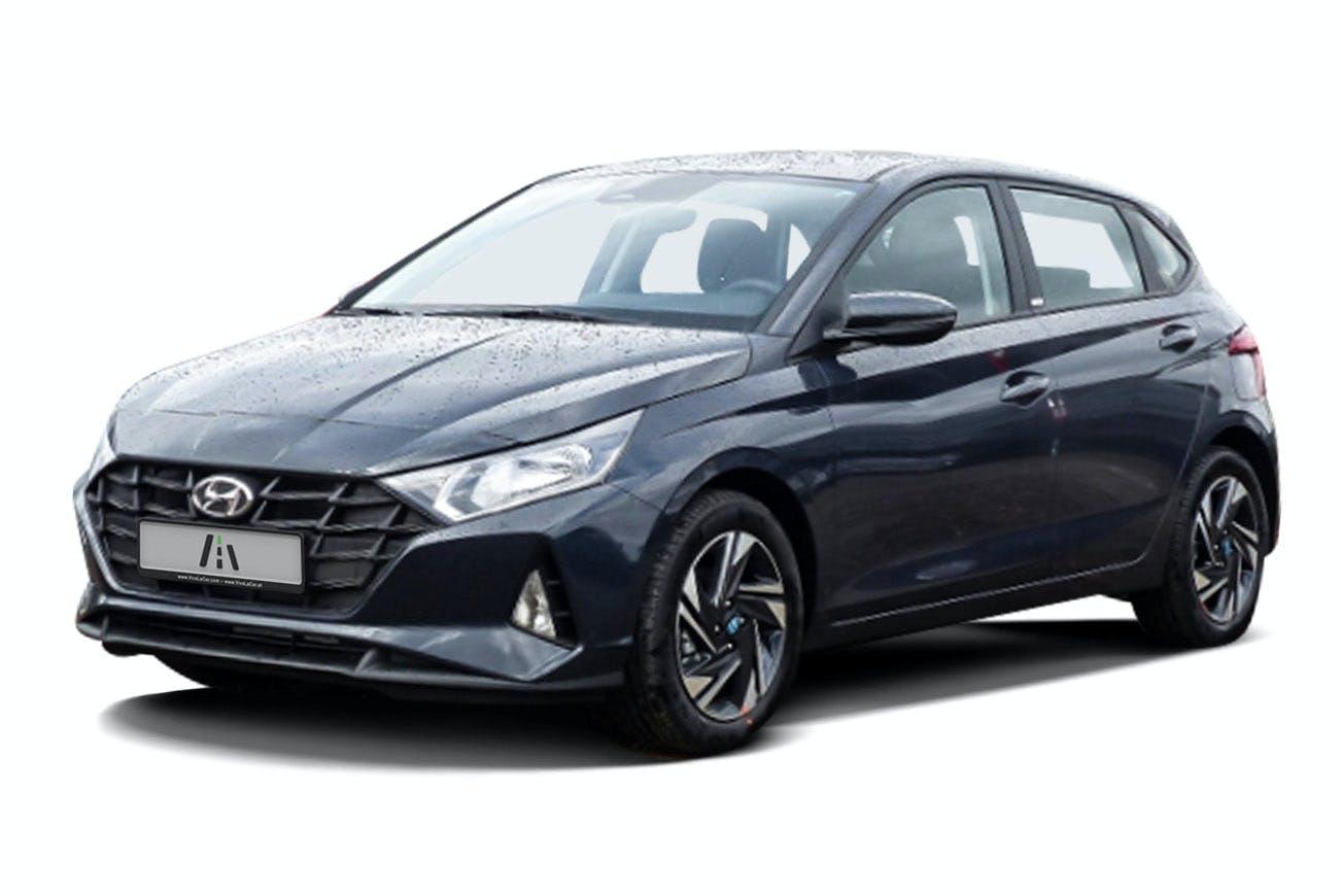 Hyundai New i20 Select