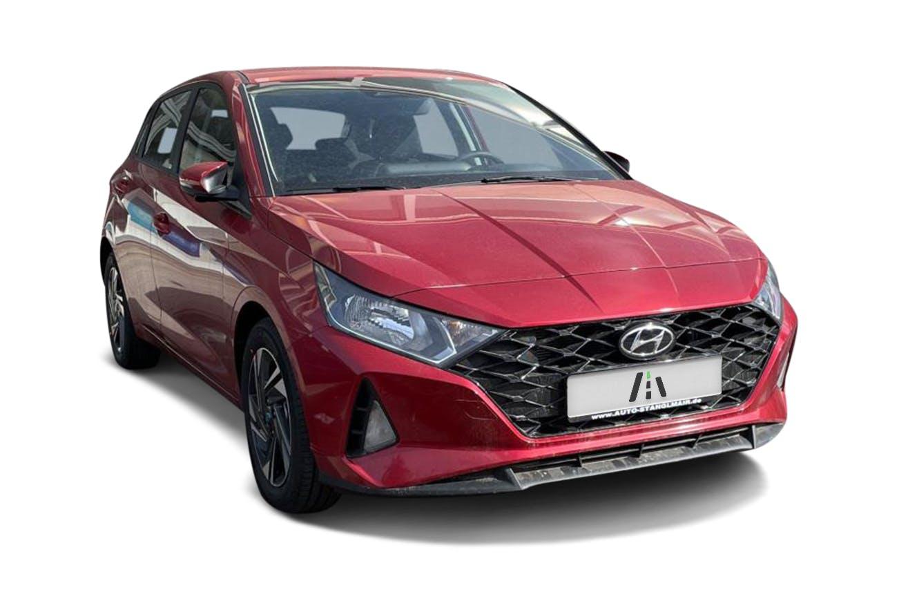 Hyundai New i20 Trend