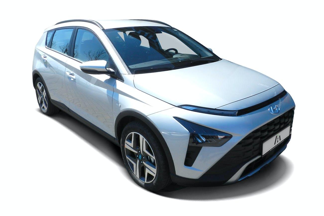 Hyundai BAYON Intro
