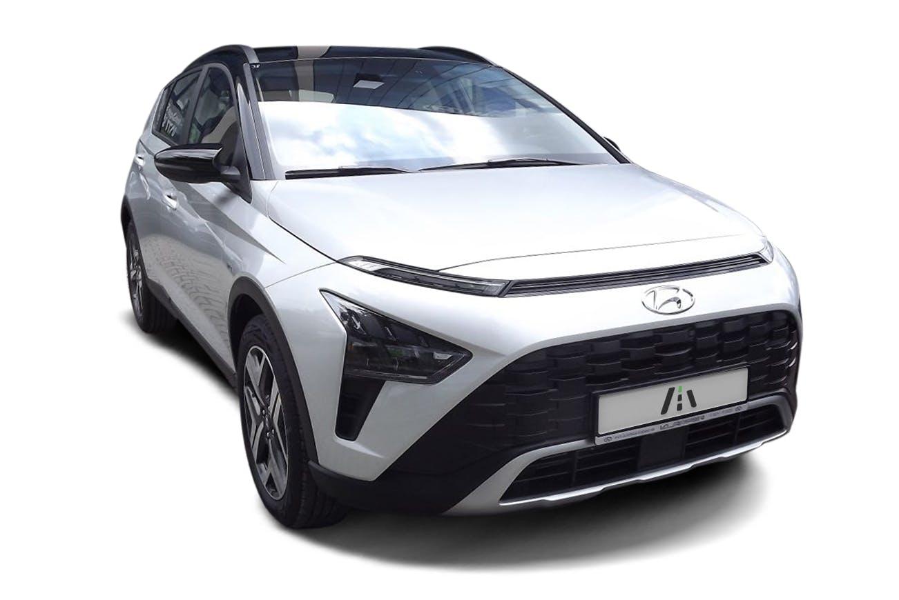 Hyundai BAYON Intro Edition