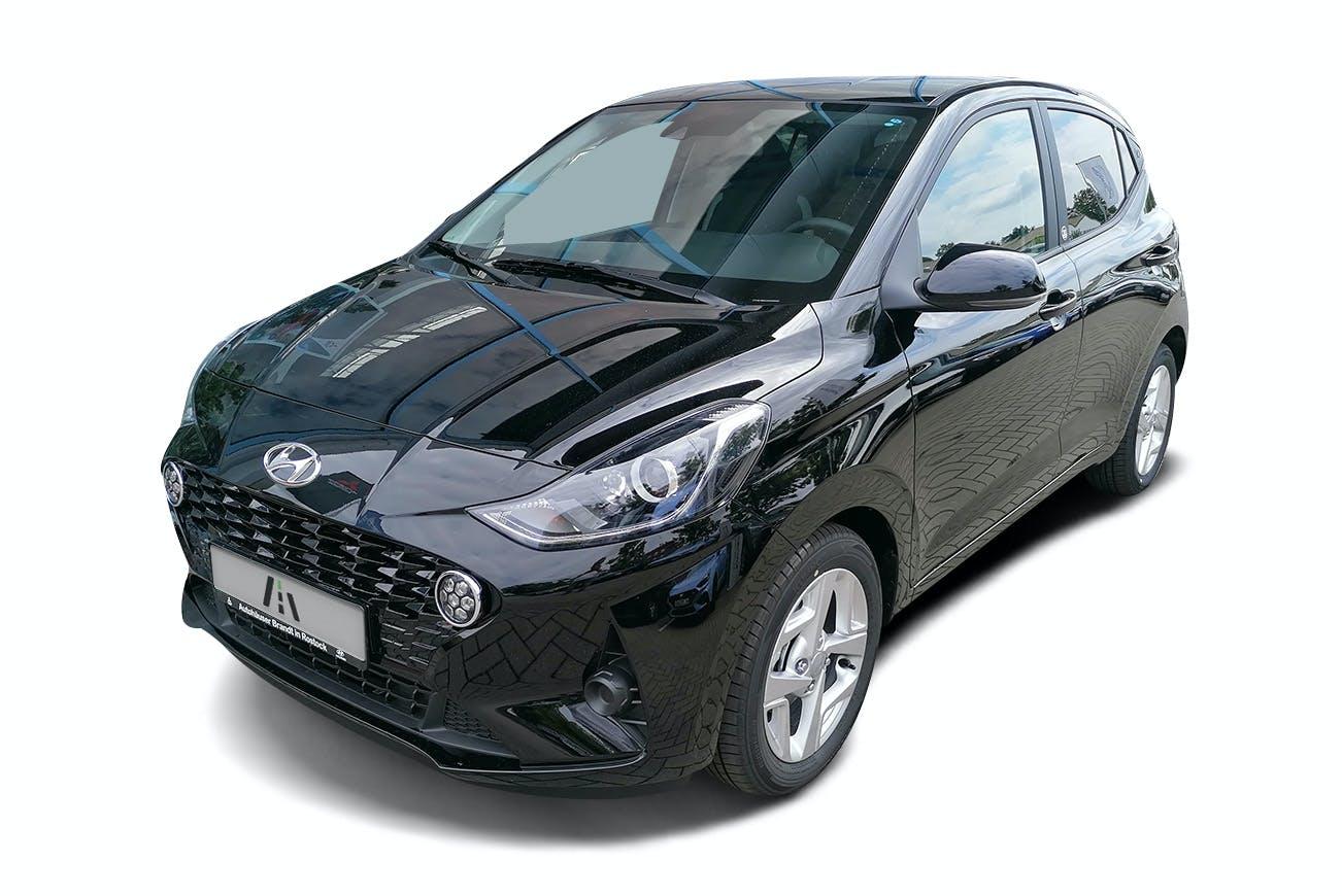 Hyundai i10 Edition 30