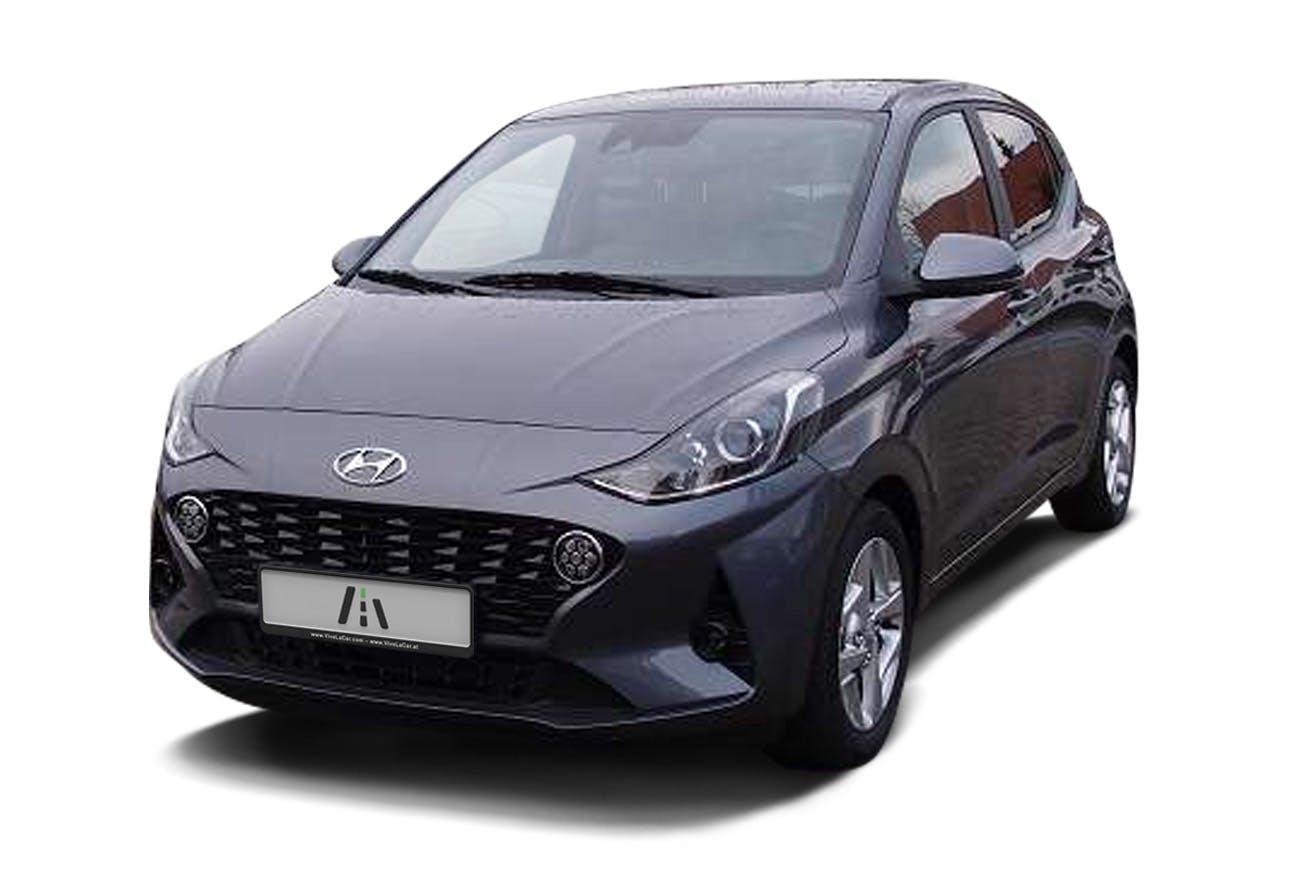 Hyundai New i10 Style