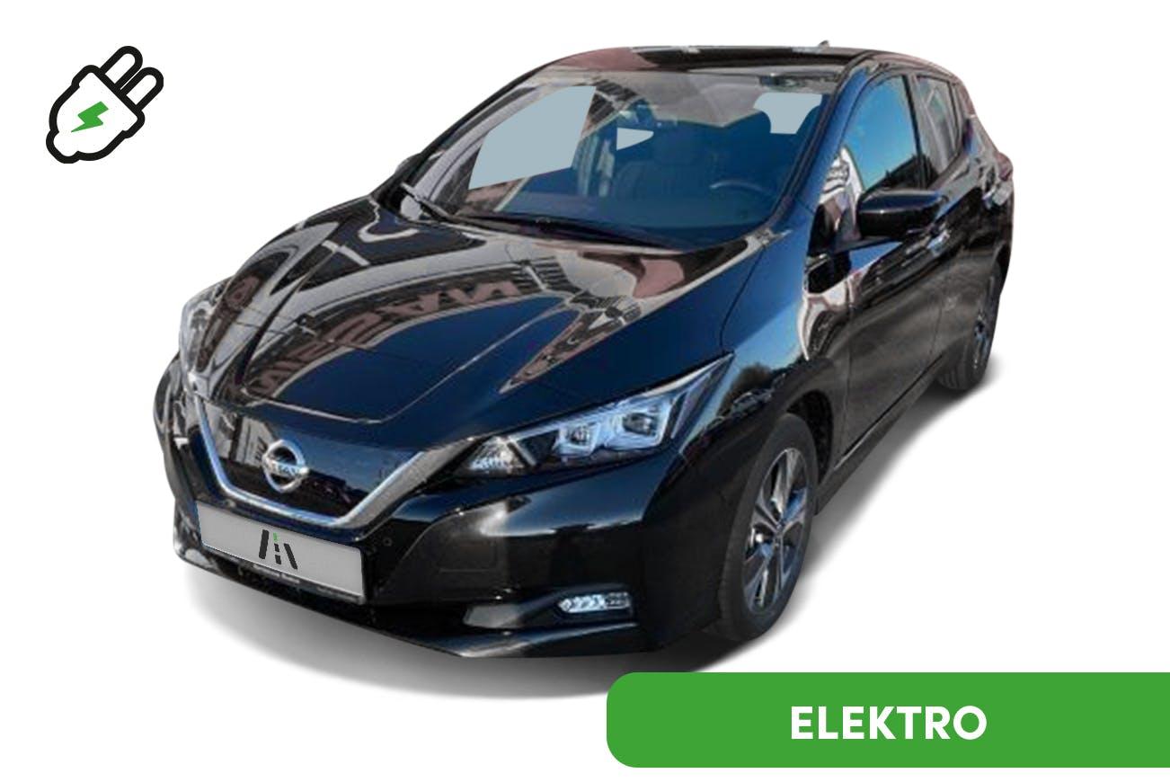 Nissan Leaf e+ N-Connecta