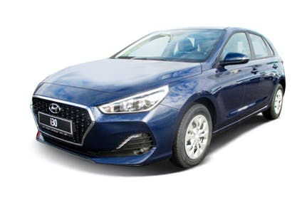 Hyundai i30 Run