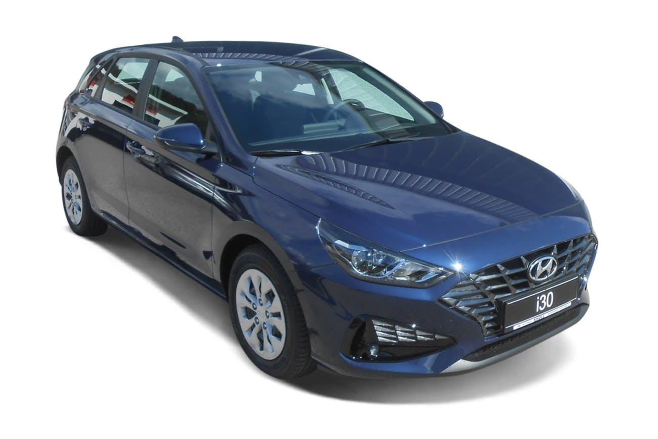 Hyundai i30 i-Line Plus