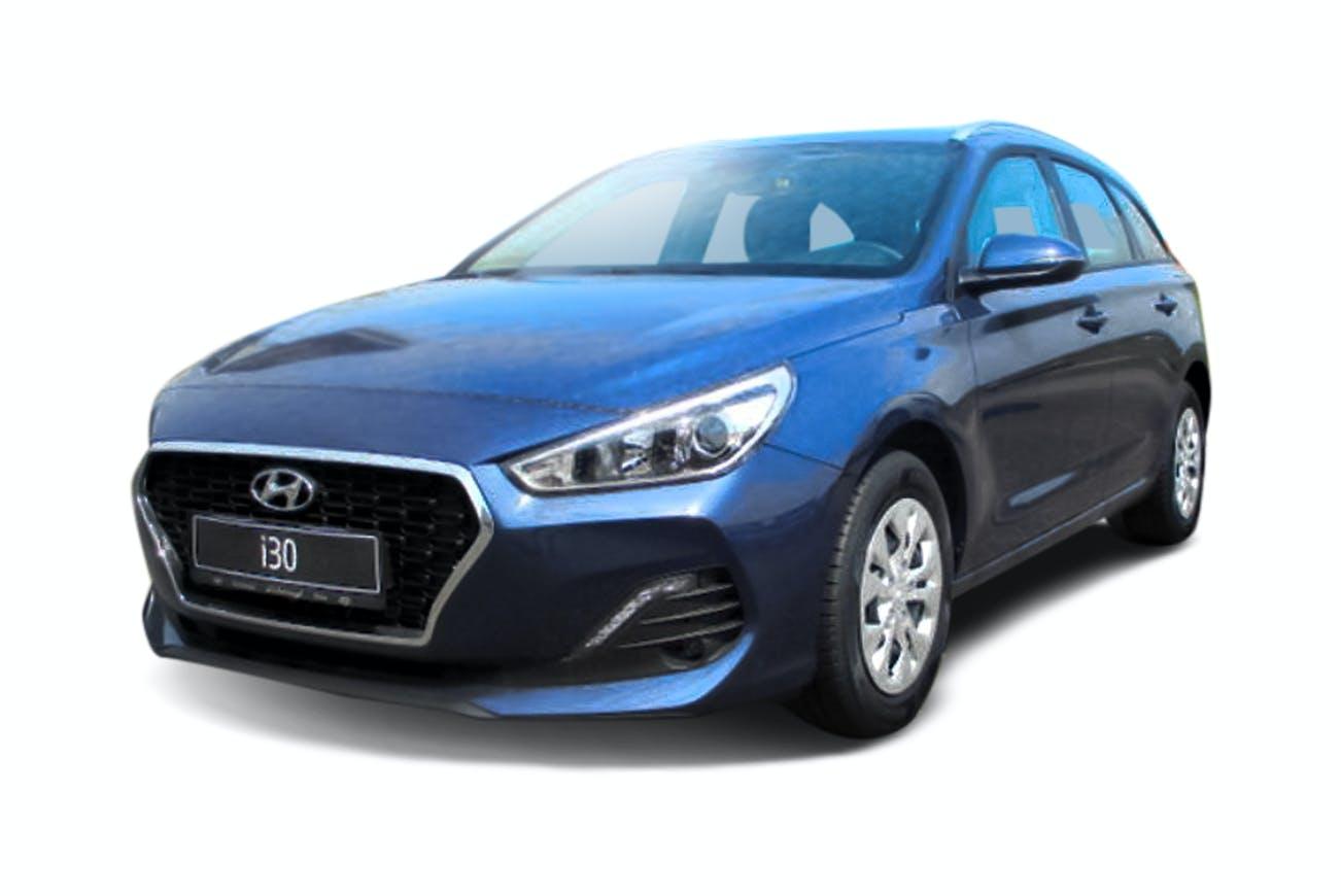 Hyundai i30 RUN