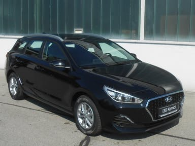 Hyundai i30 CW 1,6 CRDi Level 3