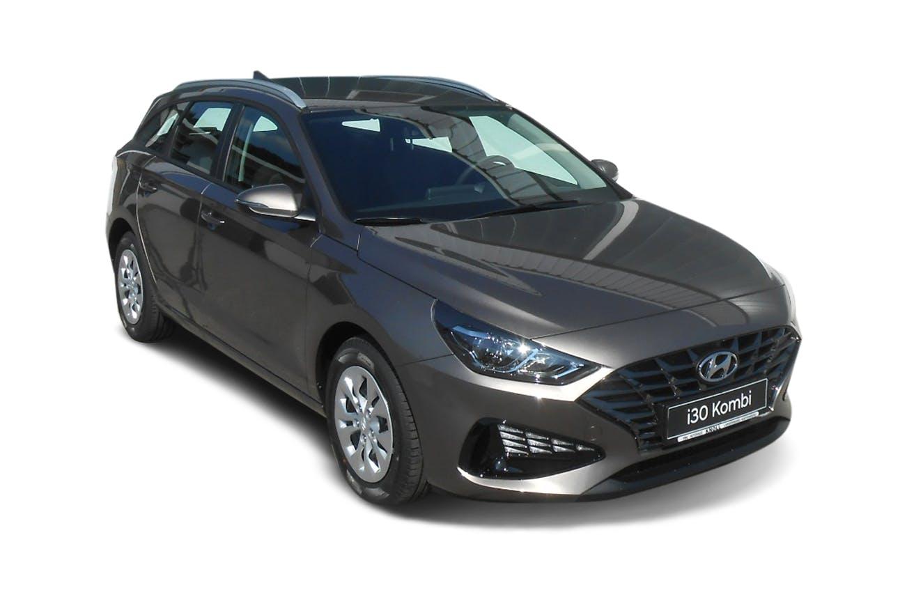 Hyundai i30 Kombi i-Line Plus