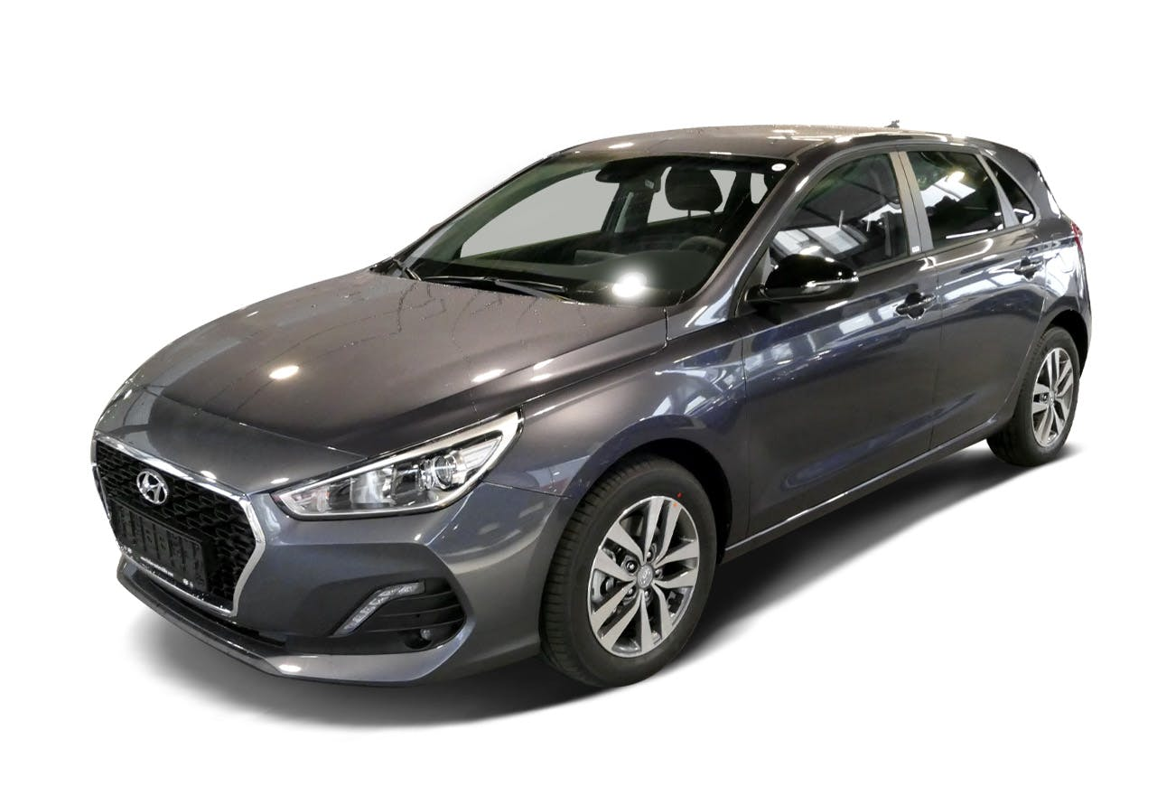 Hyundai i30 YES!