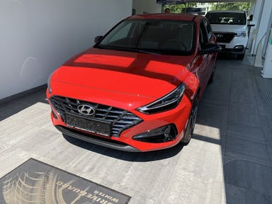 i30 - PD Trend-Line