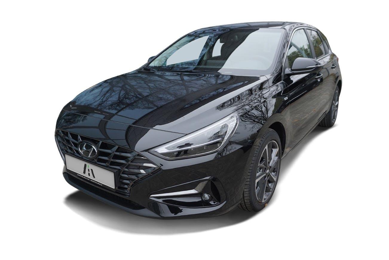 Hyundai i30 Prime