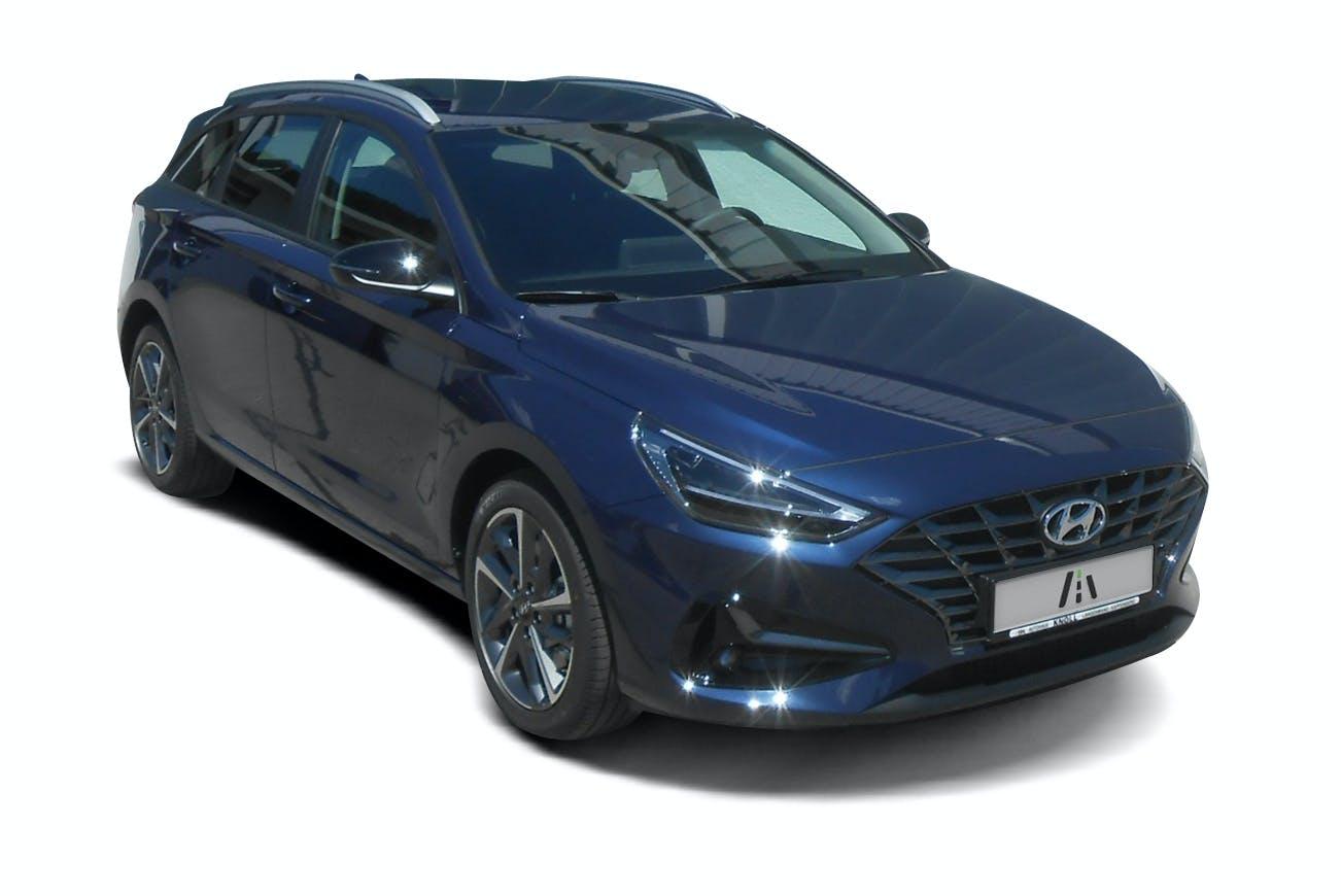 Hyundai i30 Kombi Trend