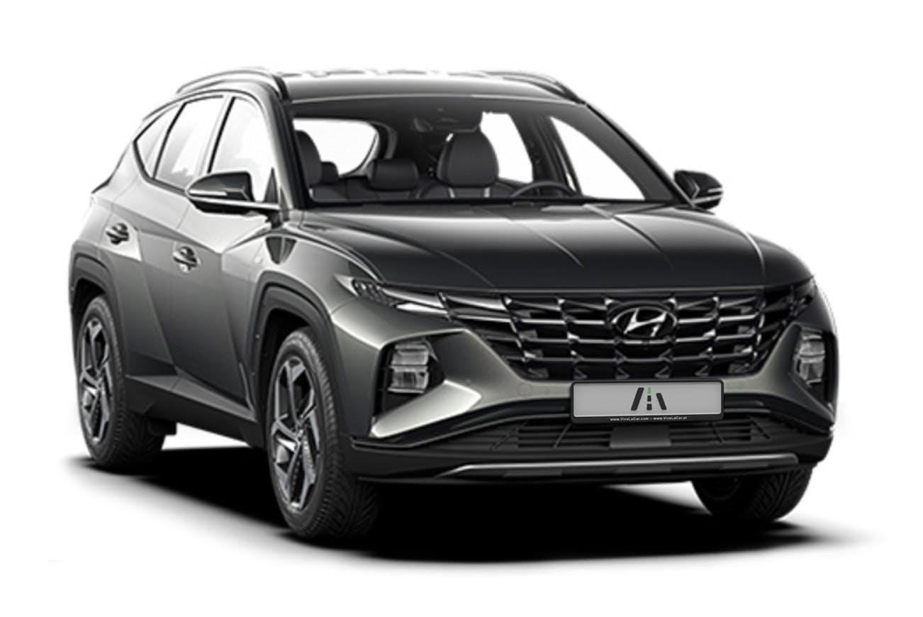 Hyundai TUCSON Select
