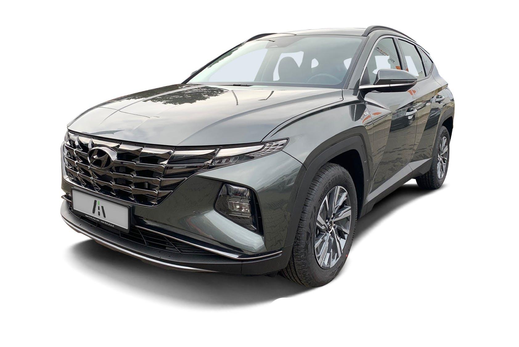 Hyundai NEW Tucson Select