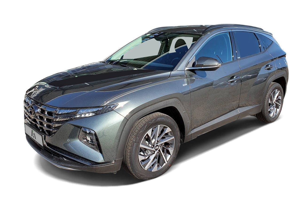 Hyundai NEW Tucson Trend