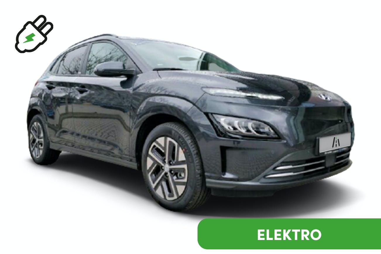 Hyundai KONA Trend