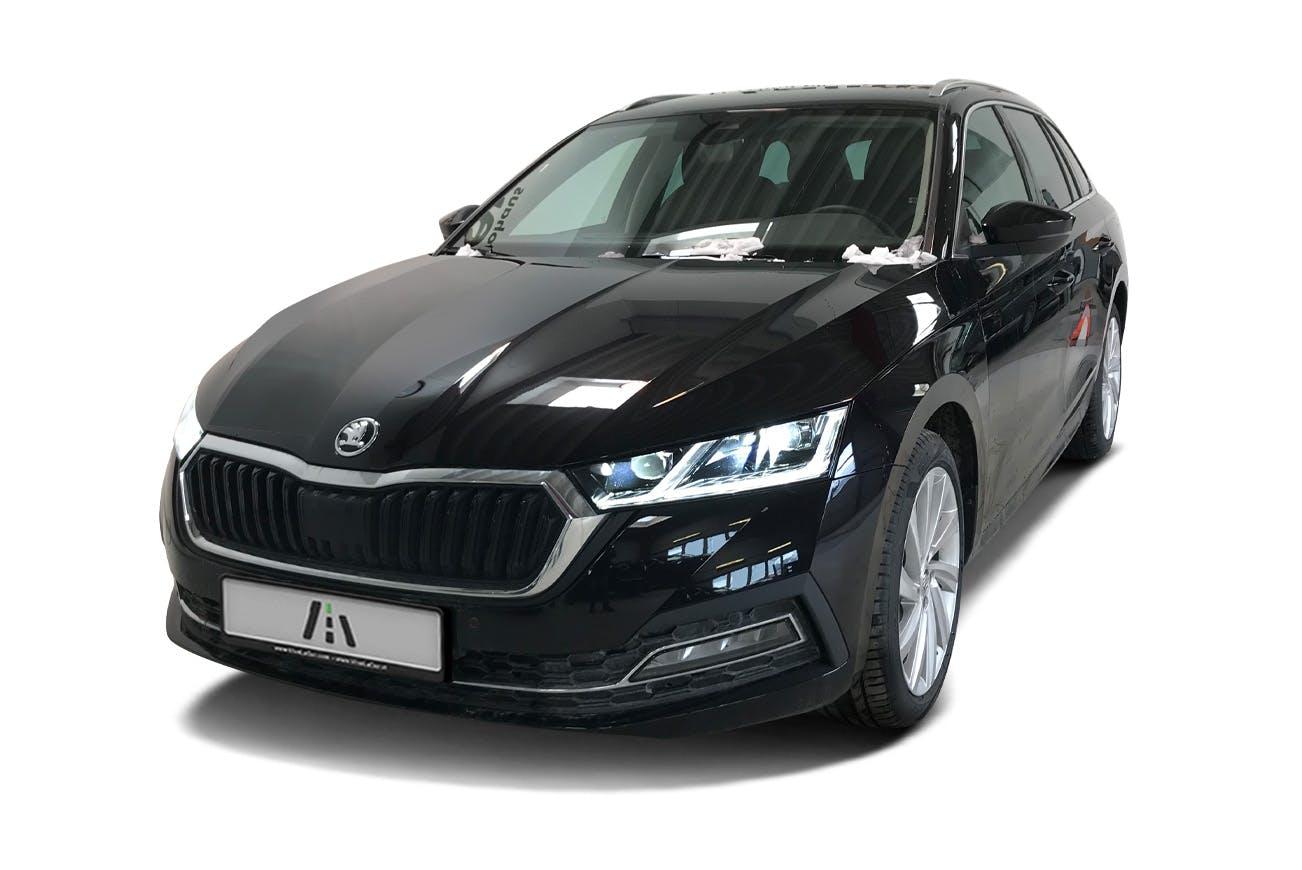 Skoda Octavia Combi Premium