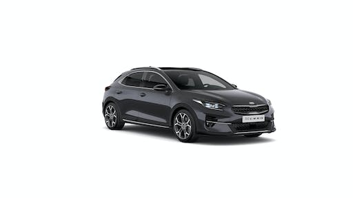 Kia Xceed/Gold/UVO/1.4 TGDI