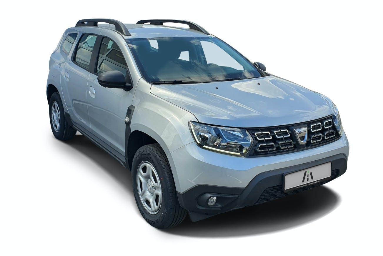Dacia Duster II Comfort