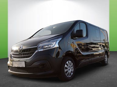 Renault Trafic Grand Passenger Expression dCi 145 9-Sitzer