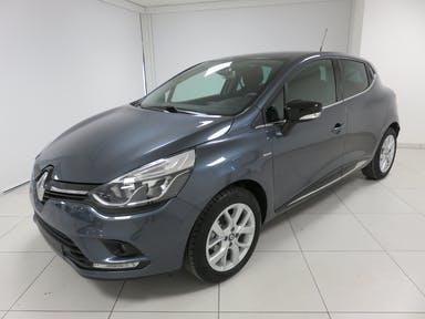 Renault Clio  Limited TCe 90 Euro 6c