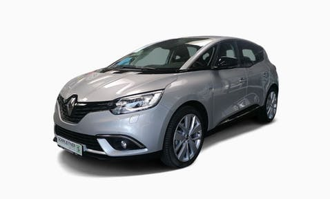 Renault Scenic TCe