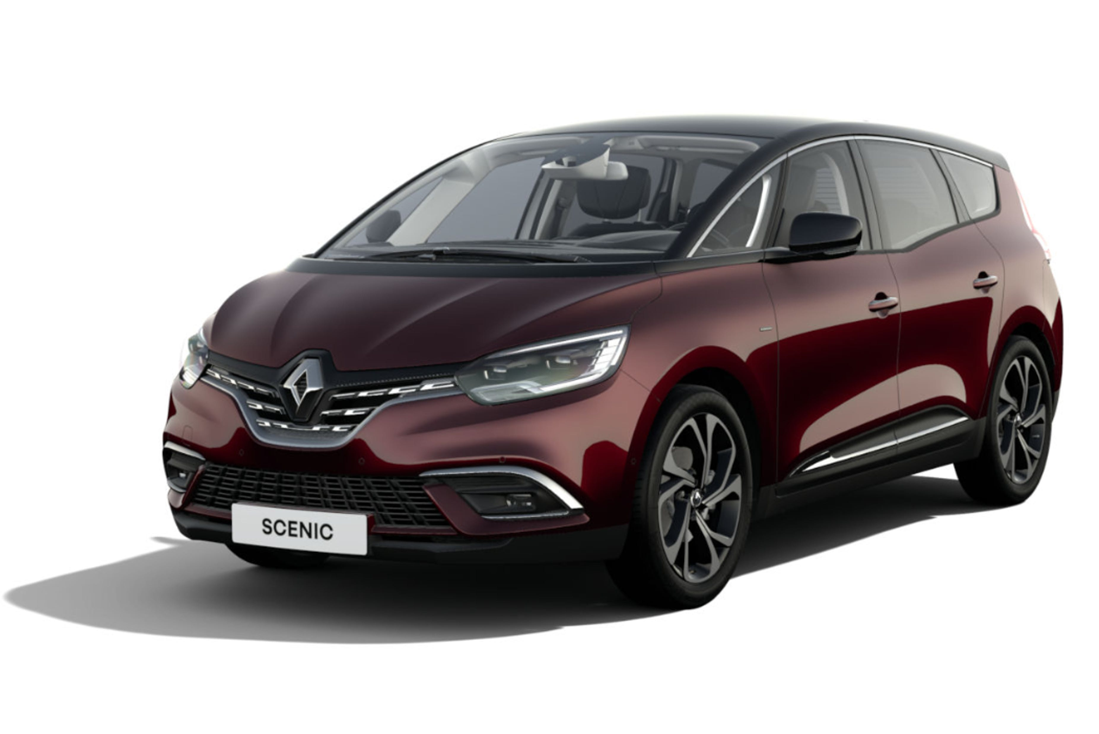 Renault Grand Scenic IV Bose Edition