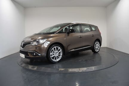 RENAULT Grand Scenic Limited