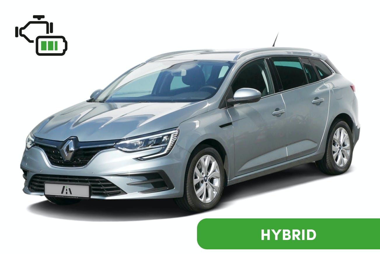 Renault Megane Grandtour Zen