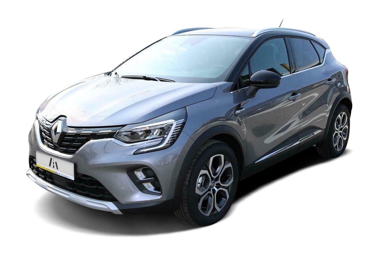 Renault Captur II Intens