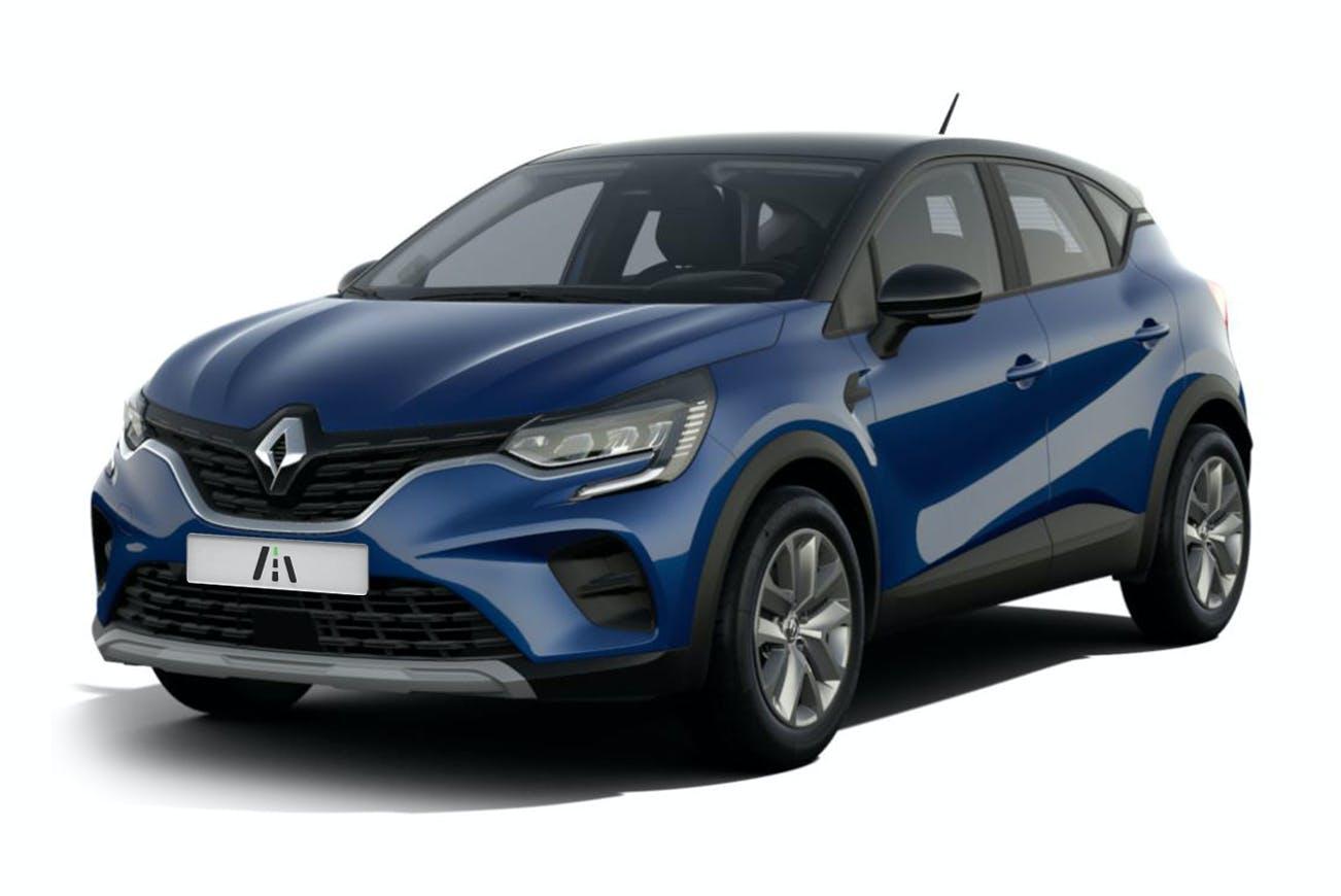Renault Captur II Experience