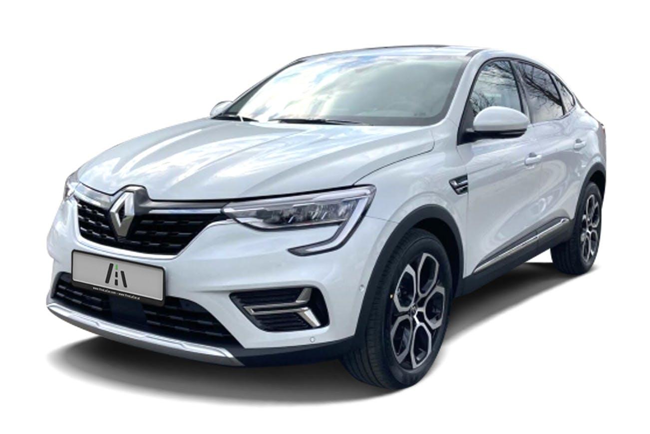 Renault Arkana Intens