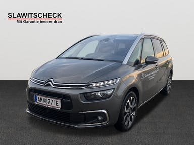 Citroën Grand C4 Spacetourer BlueHDi