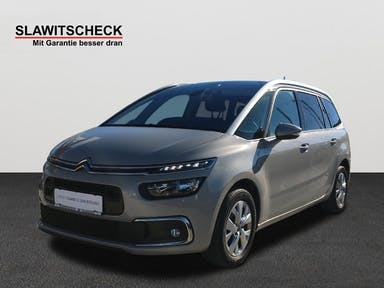 Citroën Grand C4 Spacetourer BlueHDi 130