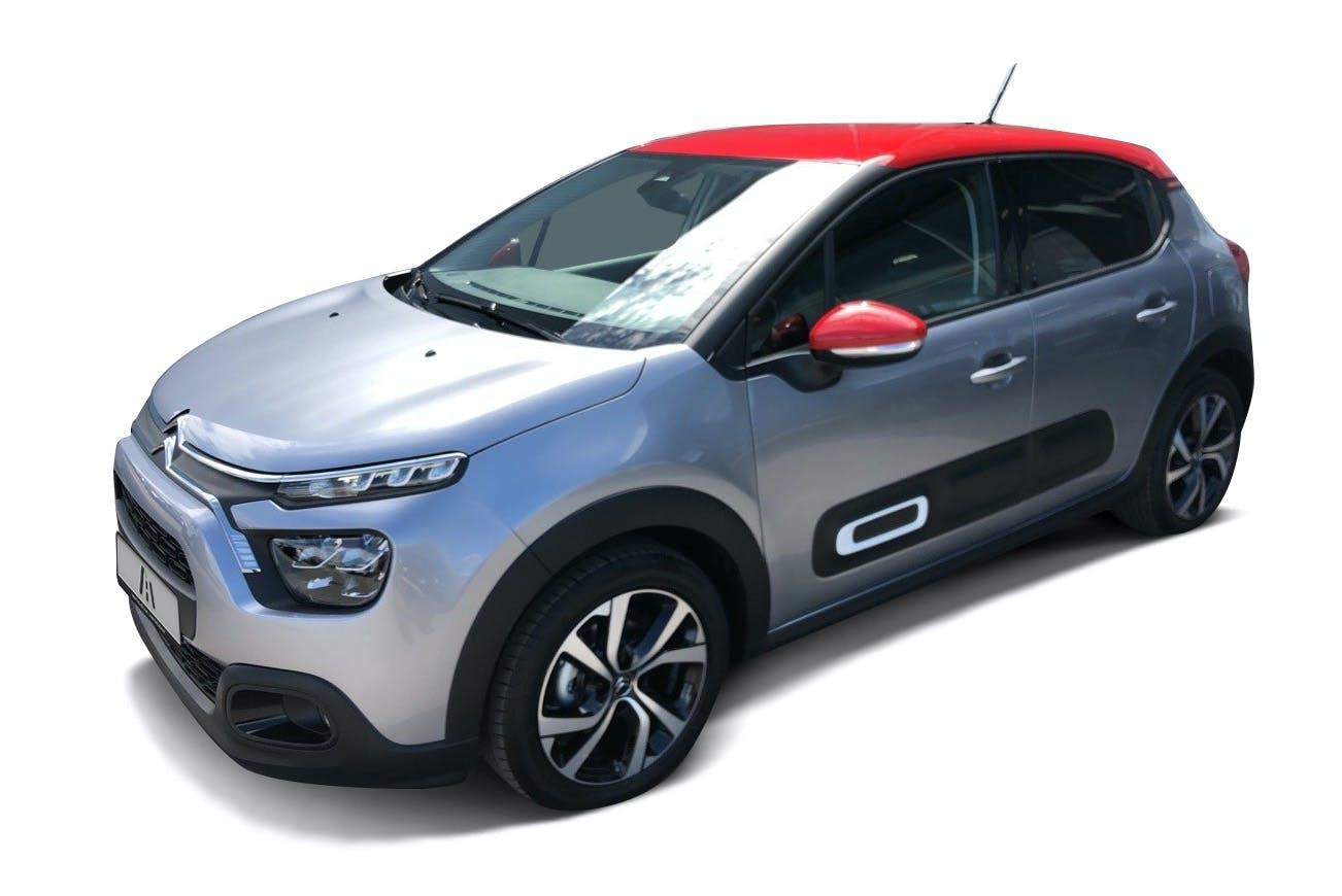 Citroën C3 Shine