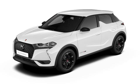 DS3 Crossback PT100