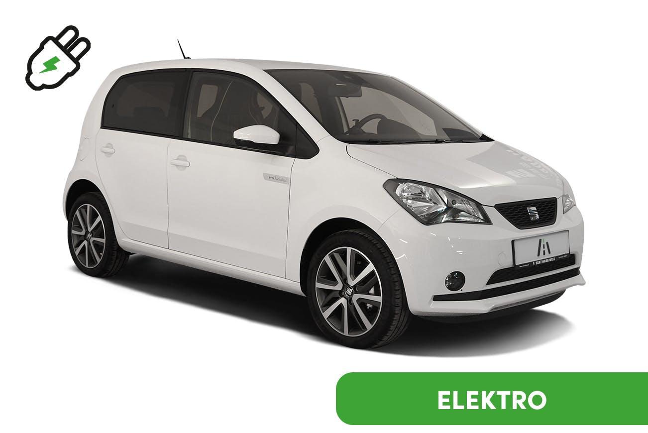 Seat Mii electric Plus