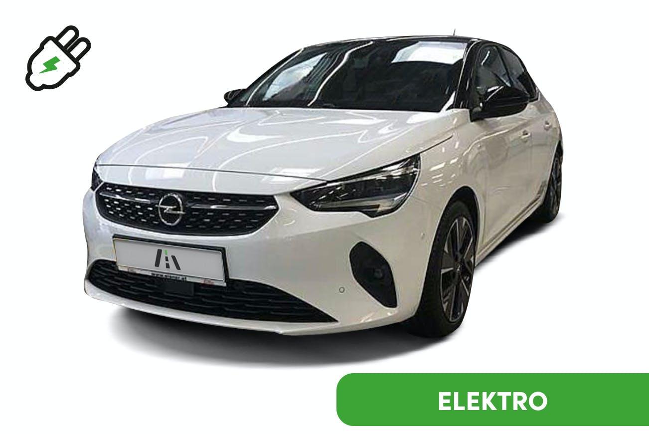 Opel Corsa-e e-First Edition