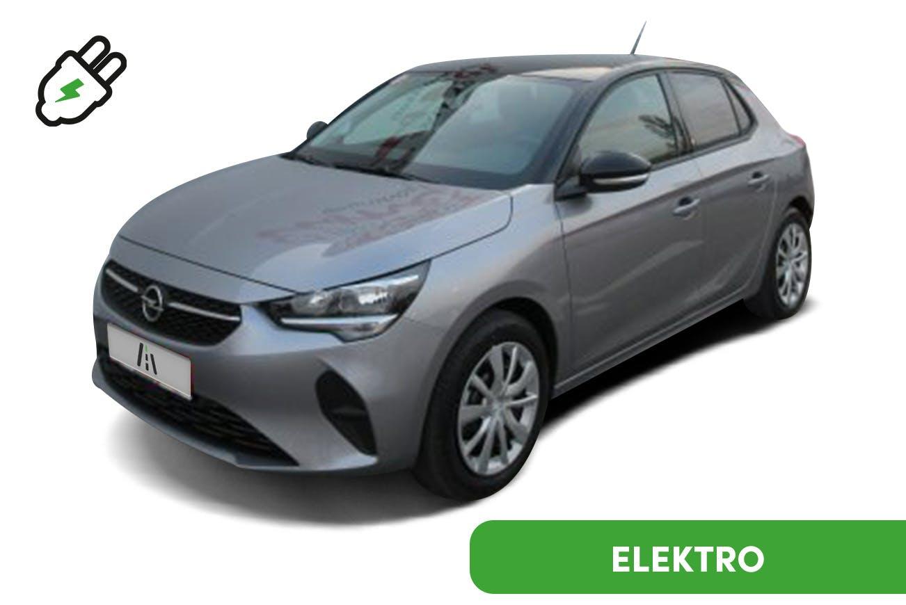 Opel Corsa e-Edition