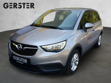 Opel Crossland X  1.5-D Edition