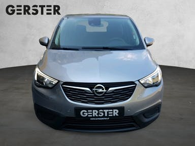 Opel Crossland X 1.2 Turbo Ultimate