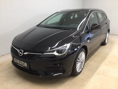 Opel Astra Kombi Sports Tourer 1.5-D