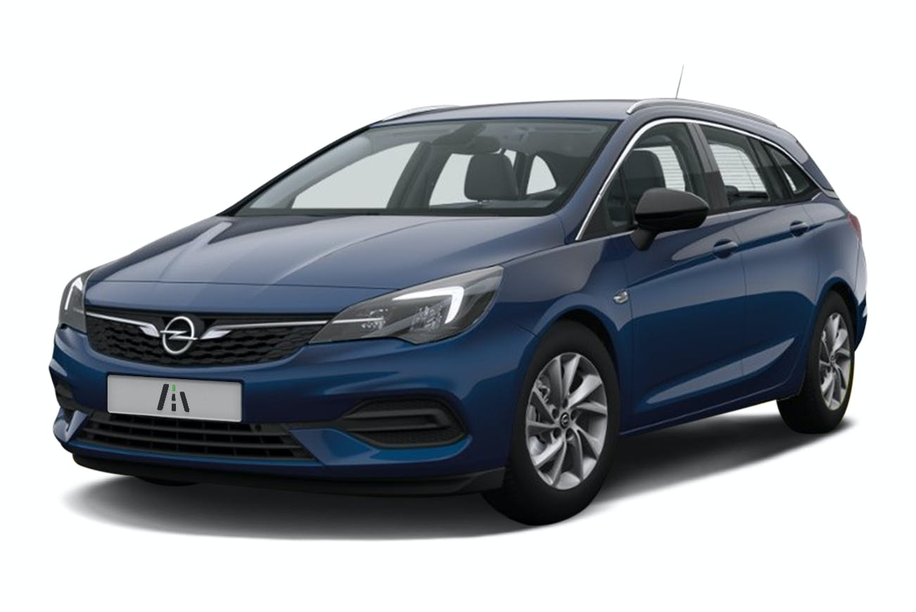 Opel Astra Sports Tourer Elegance