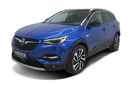 Opel Grandland X 1.6 Turbo Ultimate